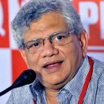 CPM to lose its best voice in RS, denies 3rd RS term to Yechury