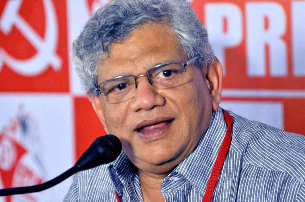 Bengal Congress Proposes Meira Kumar As Rajya Sabha Candidate