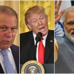 US supports Defense cooperation with India, punishes Pakistan