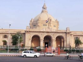 Explosive found in UP Assembly, Adityanath seeks NIA probe