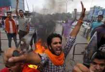 Virulent intolerance unleashed in India under Modi govt: New York Times