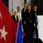 Turkey commemorates anniversary of failed Coup d'etat