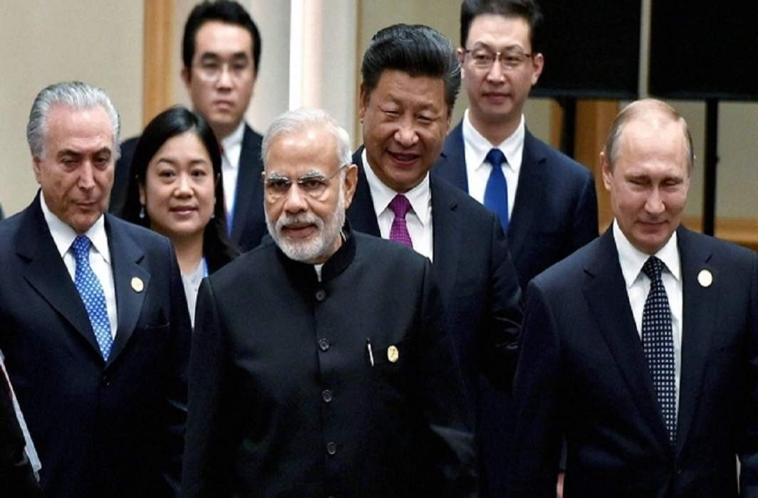 With 73 per cent people trusting its government, India tops OECD survey