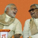 Nitish Kumar won the trust vote