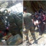Amarnath accident