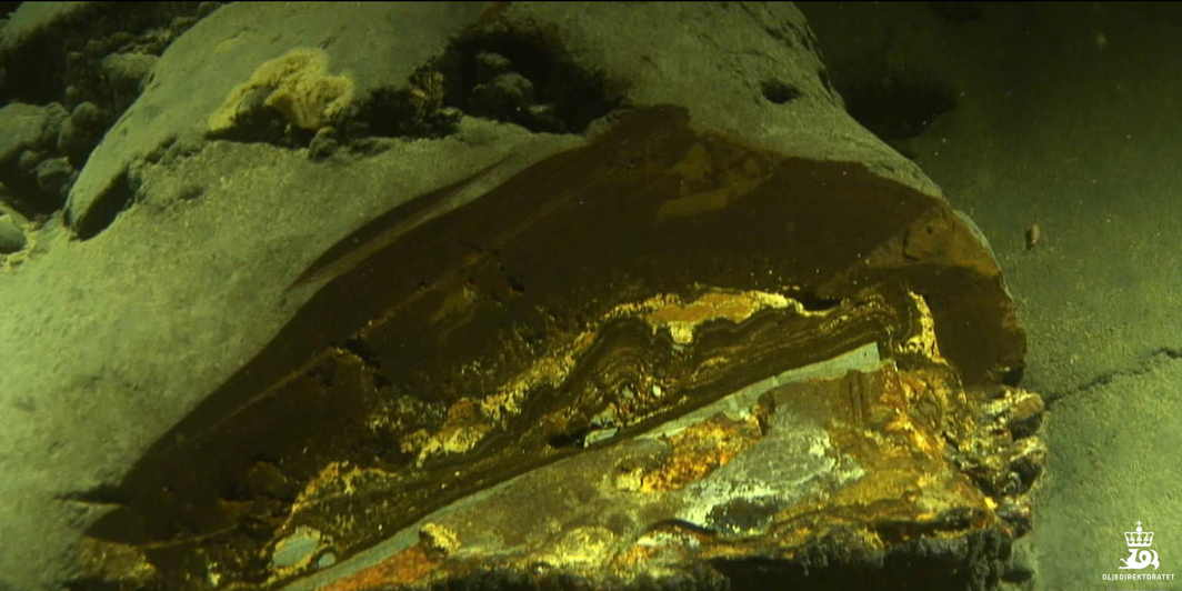 Seabed Minerals