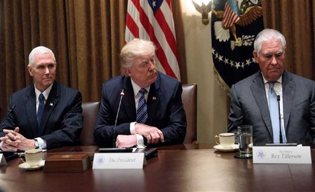 Trump's U Turn; US Confirms Iran's Nuclear Deal Compliance