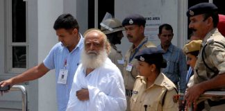 Supreme Court raps Gujarat government over slow trial in rape case against Asaram Bapu