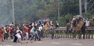 Over 30 killed, hundreds injured, riots spread as Dera goons unleash mayhem post Godman Ram Rahim's conviction in rape case