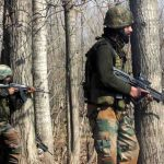 Another encounter in Kashmir, 3 LeT militants gunned down in Sopore