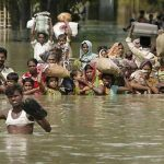 Flood situation continues to create havoc in Bihar, death toll reaches 253