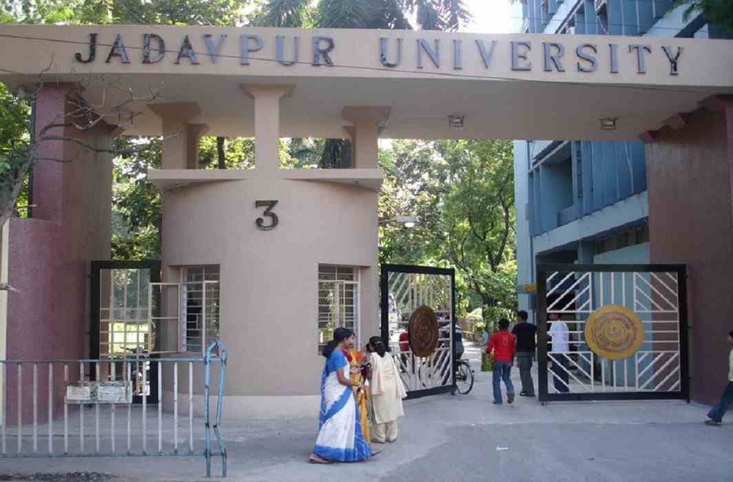 Government will decide: Jadhavpir University VC to agitating students