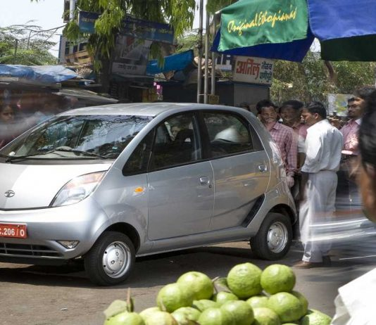 Tata Nano's road ahead remains uncertain as Tata Motors welcome Next-G products