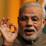 Dialogue is the way to resolve conflicts between nations and societies: PM Modi