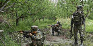 Samboora encounter: Lashker militant killed, 2 others escape