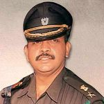 Lt Col Shrikant Purohit