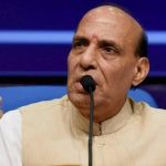 Modi's 'new India' to solve problems of Kashmir, terrorism and naxalism by 2022: Rajnath