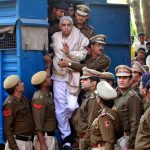 Second Haryana godman Rampal acquitted of rioting, still faces murder charges