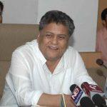 Santosh Mohan Dev