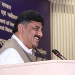 I-T raids Karnataka minister DK Shivakumar