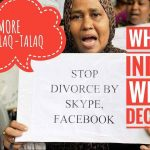 Cheer and jubilation as SC declares instant triple talaq 'unconstitutional'
