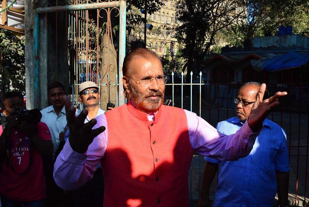 DG Vanzara gets discharged by CBI court in Sohrabuddin encounter case