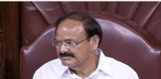 Venkaiah Naidu takes oath of office as Vice President; Congress – BJP sparring continues