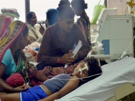 NHRC issues notice to UP government over Gorakhpur tragedy