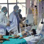 Gorakhpur hospital tragedy: Top bureaucrat in UP's medical department removed