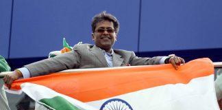 Lalit Modi quits Nagpur Cricket Association