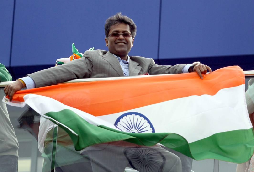 'Goodbye To Cricket', Says Lalit Modi, Resigns From Nagaur Cricket Body