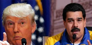Trump Faces Latin American States after Threats to Venezuela