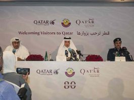 Qatar opens Doors for 80 Countries