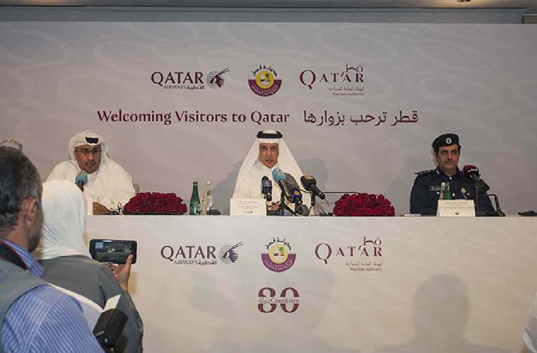 Qatar prefers India to Pakistan for 80 visa free countries list