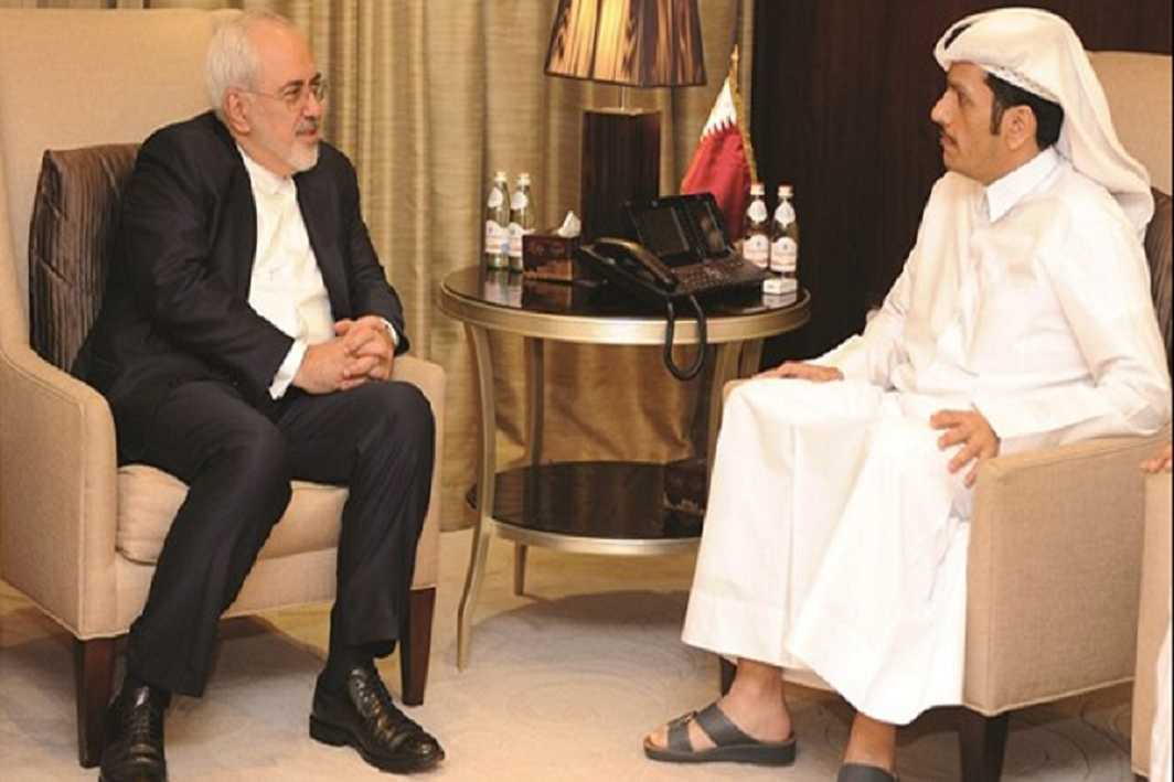 Qatar restores diplomatic ties with Iran