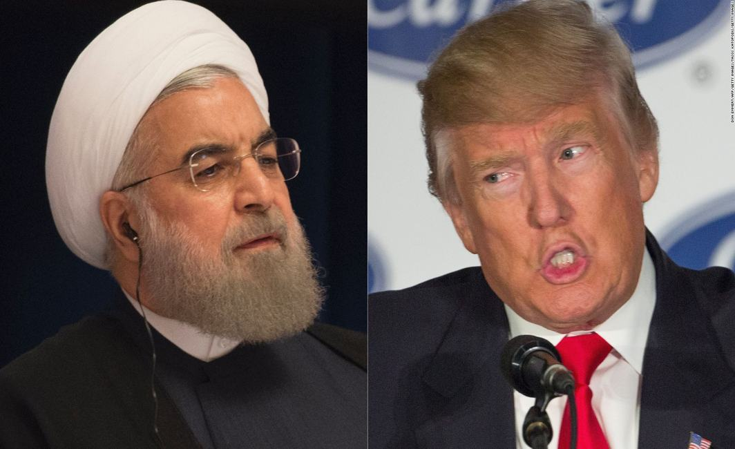 Iran to US: Capable of Ramping Up 20 pc N-Enrichment in 5 Days