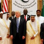 Trump calls Saudi Arabia to resolve Qatar crisis