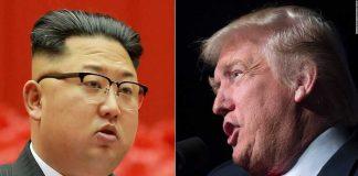 US-North Korea War Rhetoric Mounting