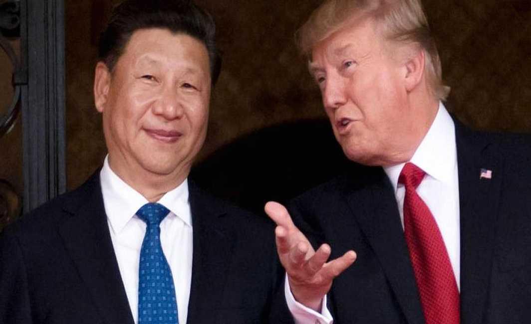China asks US, North Korea to calm down