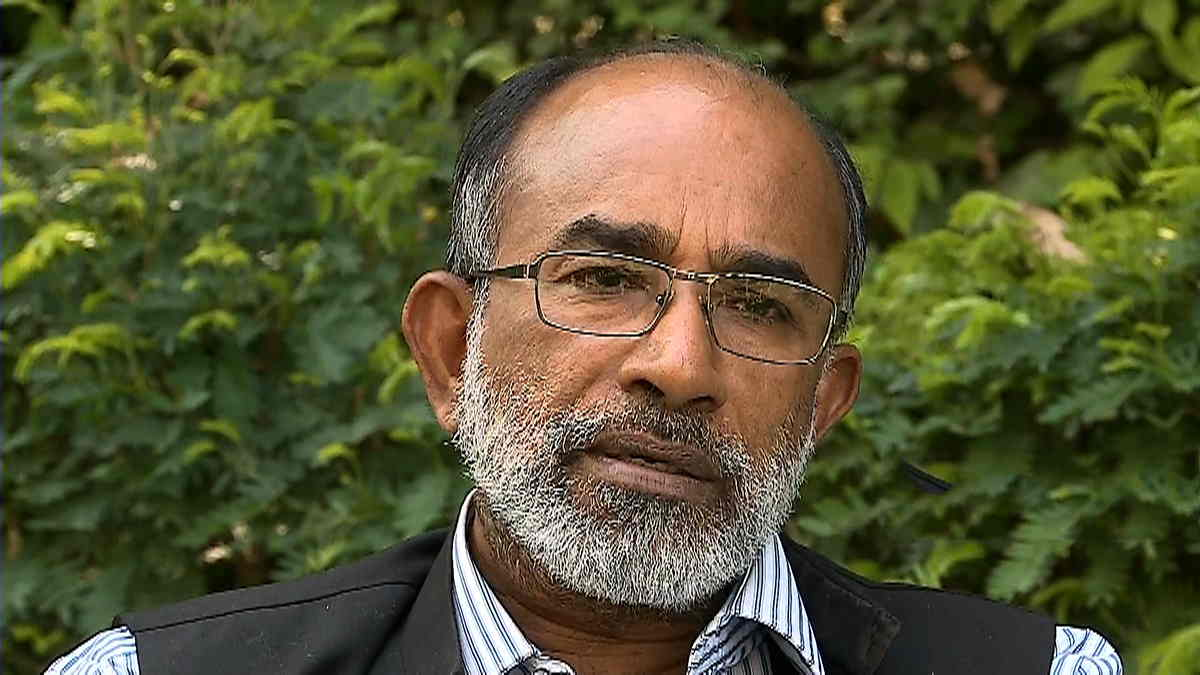 Alphons Kannanthanam to be inducted as a Union Minister in Modi govt