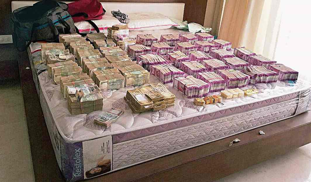 Black money: Three reports commissioned by UPA regime under finance ministry scanner