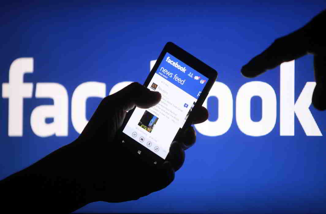 Is Facebook suspending accounts of activists demanding justice for Rohingyas?