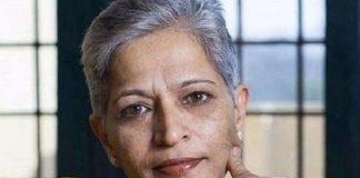 "Gauri Lankesh murder: Journalist's brother claims naxal hand, sister says ""he has no clue"""