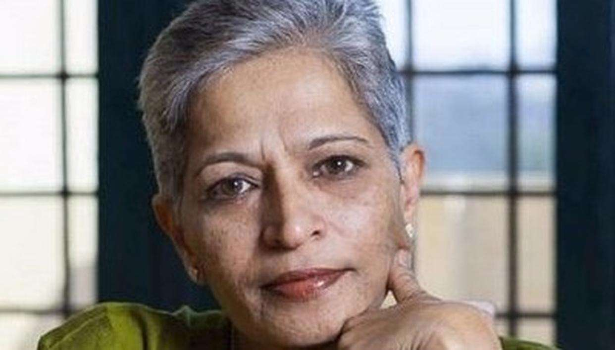 Gauri Lankesh's activism earned her enemies, say former colleagues
