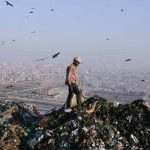 At least two dead as East Delhi's Ghazipur landfill caves in; rescue op underway