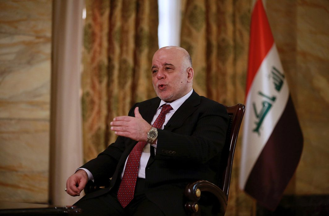 Iraqi PM: KRG Must Hand Over Airports by Friday or Face International Air Embargo