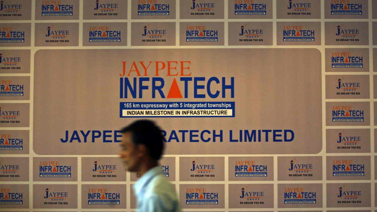 SC stays Allahabad NCLT order declaring Jaypee as insolvent