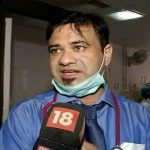 Gorakhpur BRD hospital tragedy: UP STF arrests Dr Kafeel Khan