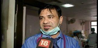 Gorakhpur BRD hospital tragedy: UP STF arrests Dr Kafeel Khan
