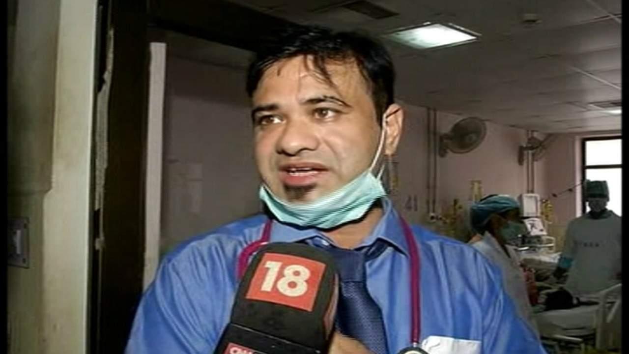 BRD Medical College case: Dr Kafeel Khan in judicial custody after arrest